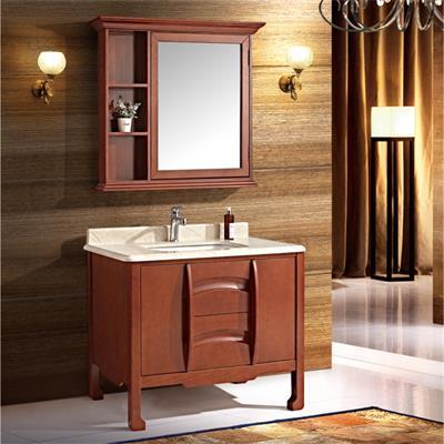 浴室柜WJ-7332