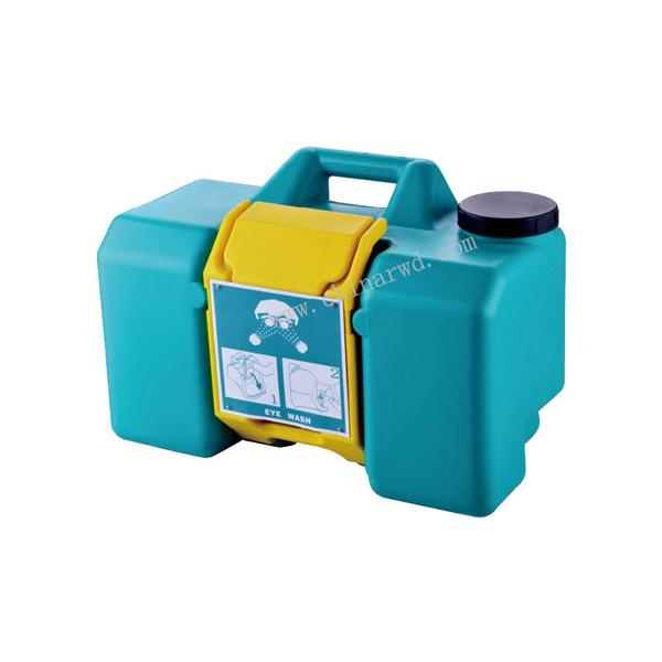 便携式洗眼器(8加仑)WJH0982A