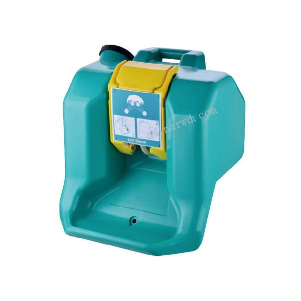 便携式洗眼器(16加仑)WJH0982