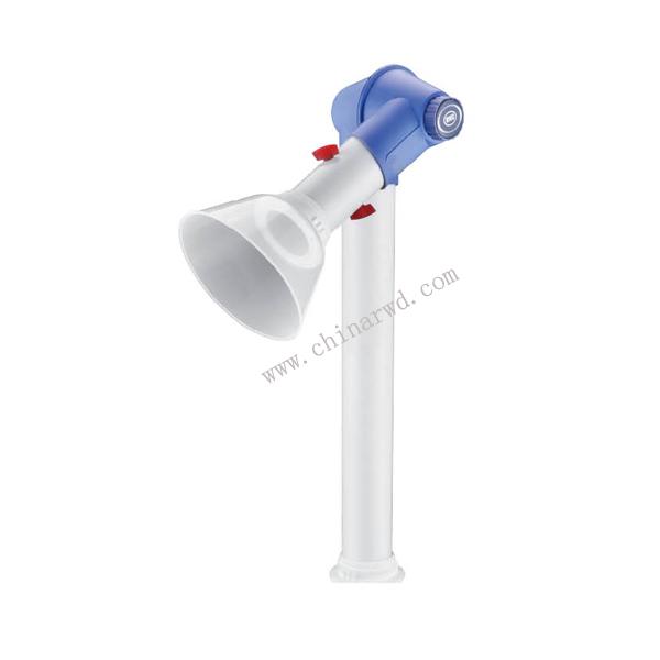 台式抽气罩(一节)WJH0602