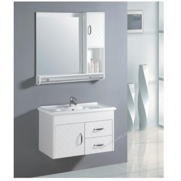 浴室柜-橡木 WJ-Y987